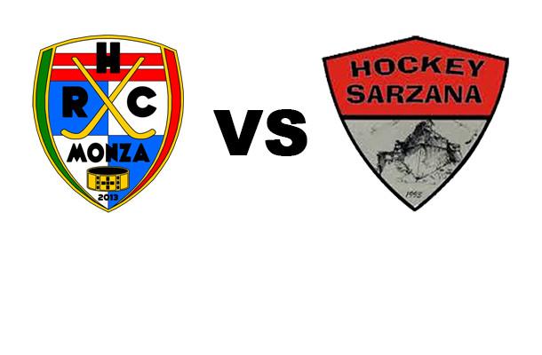 Monza - Sarzana