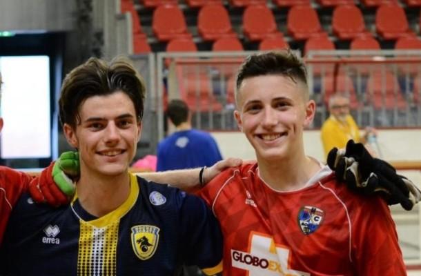 Andrea e Matteo (1)